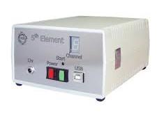 GDV 5th Element